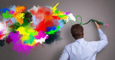 exprimer sa creativite